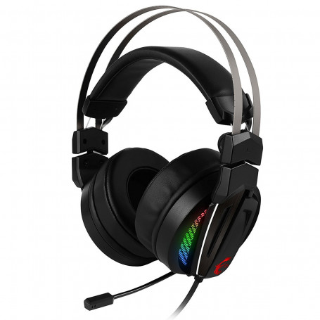 Micro Casque MSI Immerse GH70 Gaming 7.1 USB