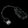 Adaptateur LogiLink AU0012A USB 3.0 vers SATA Disque Dur 2.5