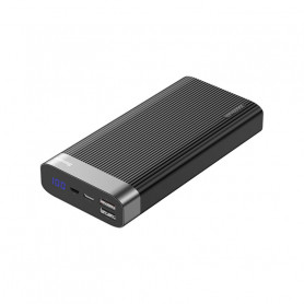 Power Bank Baseus 20 000mAh Quick Charge 5-9-12V USB-C