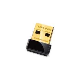 Clef USB Réseaux Wifi TP-Link N 150Mb TL-WN725N Nano