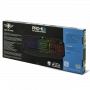 Clavier Spirit of Gamer PRO-K8 RGB Pro Gaming Keyboard USB