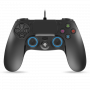 Manette Spirit Of Gamer Pro Gaming PS4 / PS3 / PC Wired Controller