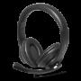 Micro Casque Advance MIC-S799 Multimédia Headphonics Pro