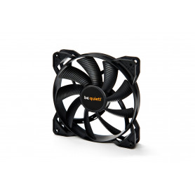 Ventilateur Be Quiet Pure Wings 2 120x120x25mm 1500trs/min 19.2dB