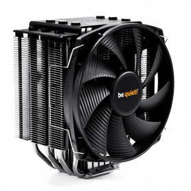 Ventilateur Be Quiet Dark Rock 3 190W 1150/1155/2011/AMD PWM