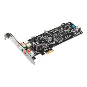 Carte Son ASUS Xonar DSX PCIe Dolby 7.1 107 dB 24 bits 192 kHz