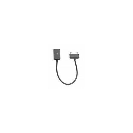 Adaptateur Heden 30 broches vers USB Femelle Samsung GalaxyTab ADSA_CABUSBAGAL - 1