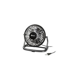 Mini Ventilateur USB Heden Noir Diamètre 96mm cable 1.2m VENUSBCA00 - 1