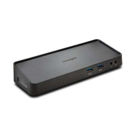 Station d'Accueil Kensington SD3600 Universal USB 3.0 Dual-2K Dock