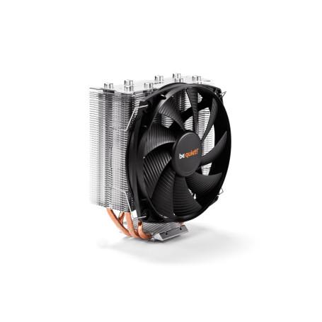 Ventilateur Be Quiet Shadow Rock Slim 160W 115X/1366/2011/AMD PWM