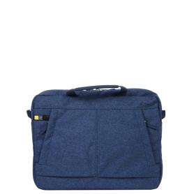 """Sacoche Portable Case Logic HUXA114 Blue 14"""""""
