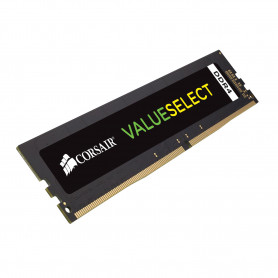 DDR4 Corsair Value Select 8Go 2400Mhz CL16 1.2V