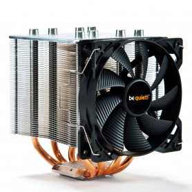 Ventilateur Be Quiet Shadow Rock 2 180W 115X/1366/2011/AMD PWM
