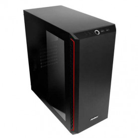 Boitier Antec P7 Window Elite Performance Red ATX USB 3.0