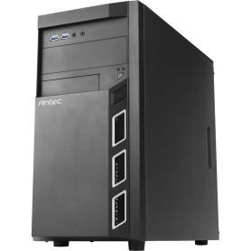 Boitier Antec VSK 3000 Elite-U3 Black mATX USB 3.0