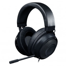 Micro Casque Razer Kraken Tournament Edition Black Gaming Headset