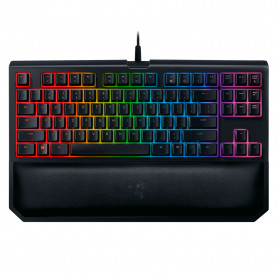 Clavier Razer BlackWidow Tournament Edition Chroma V2 Switch Green