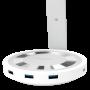 Support de Casque LogiLink UA0304 Hub USB 3.0 + Jack Aluminium MICLL-UA0304 - 4
