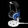 Support de Casque LogiLink UA0304 Hub USB 3.0 + Jack Aluminium MICLL-UA0304 - 5