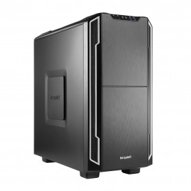 Boitier Be Quiet Silent Base 600 Silver ATX USB 3.0