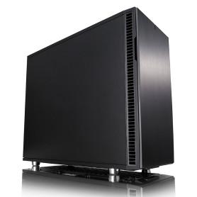 Boitier Fractal Design Define R6 Black ATX USB 3.0