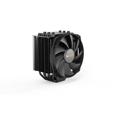 Ventilateur Be Quiet Dark Rock 4 200W 1150/1155/2011/AMD PWM