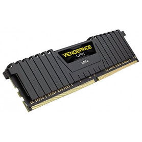 DDR4 Corsair Vengeance LPX Kit 16Go 2x8Go 3200Mhz 1.2V