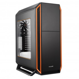 Boitier Be Quiet Silent Base 800 Window Orange ATX USB 3.0
