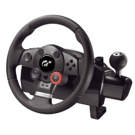 Volant Logitech Driving Force GT PC/PS2/PS3