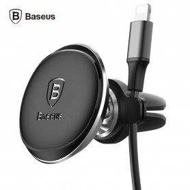 Support Baseus SUGX-A01 Smartphone Grille Magnetic