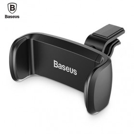 Support Baseus SUGX-01 Smartphone Grille Car Mount