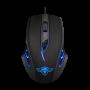 Souris Spirit Of Gamer Xpert-M5 Gaming Laser 6000dpi USB SOSOGS-235AL - 3