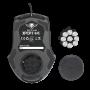 Souris Spirit Of Gamer Xpert-M5 Gaming Laser 6000dpi USB SOSOGS-235AL - 6