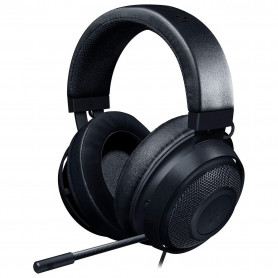 Micro Casque Razer Kraken 2019 Black Gaming Headset