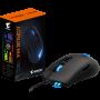 Souris AORUS M4 Gaming RGB 6400dpi USB