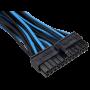 Kit de Câbles Corsair Pro Alimentation gainés Type 4 Bleu/Noir ALIMCOCP-8920228 - 9