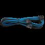 Kit de Câbles Corsair Pro Alimentation gainés Type 4 Bleu/Noir ALIMCOCP-8920228 - 6