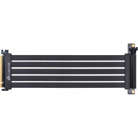 Riser Corsair PCI-e 3.0 x16 300mm déport Carte Graphique