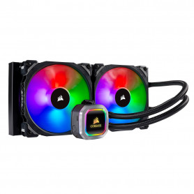 Kit WaterCooling Corsair Hydro H115i PLATINUM RGB 280mm