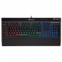 Clavier Corsair Gaming K55 RGB