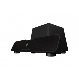 Barre de Son 5.1 Razer Leviathan Bluetooth Dolby 30 Watts RMS