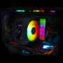 Ventilateur AORUS ATC800 RGB 200W 1151/2066/AMD PWM VENAOATC800 - 5