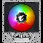 Ventilateur AORUS ATC800 RGB 200W 1151/2066/AMD PWM VENAOATC800 - 4