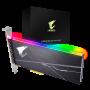 SSD PCIe 512Go AORUS RGB GP-ASACNE2512GTTDR 3480Mo/s 2100Mo/s SSD512_A_ASACNE251 - 2