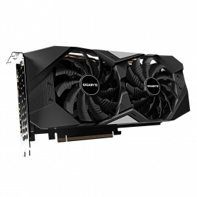 Carte Graphique Gigabyte GV-N206SWF2OC-8GD RTX 2060S WindForce OC 8Go