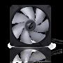 Kit WaterCooling Aorus Liquid Cooler 280mm RGB WCAOLC280 - 6