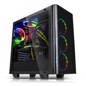 Boitier Thermaltake View 21 Tempered Glass Edition ATX USB 3.0