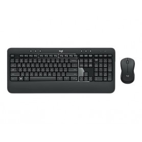 Clavier Souris Logitech MK540 Advanced Wireless