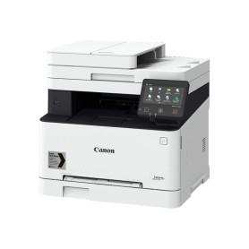 Imprimante Canon MF643Cdw 3 en 1 Laser Couleur Réseaux RJ45 Wifi
