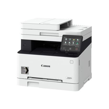 Imprimante Canon MF643Cdw 3 en 1 Laser Couleur Réseaux RJ45 Wifi IMPCAMF643CDW - 1